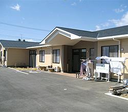元町グループホーム